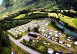 Camping Geiranger - Valldal Camping-1