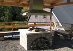 Location vacances Destné v Orlických horách - Holiday Home Gabriela 1-4