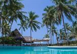 Hôtel Boca Chica - Playa Esmeralda Beach Resort-1