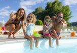 Camping avec Club enfants / Top famille Provence-Alpes-Côte d'Azur - Camping les Prés du Verdon-2
