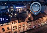 Hôtel Bydgoszcz - Mercure Bydgoszcz Sepia
