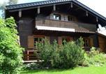 Location vacances Maishofen - Lahntal-1