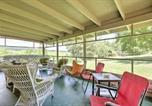 Location vacances Hot Springs - Stair-Free Lexington Home with Blue Ridge Mtn Views!-2