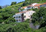 Location vacances Trpanj - Apartments with a swimming pool Mokalo, Peljesac - 639-1