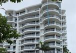 Location vacances Buderim - Silver Sapphire on Sixth Penthouse-2