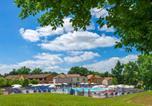 Villages vacances Lacapelle-Biron - Pierre & Vacances La Résidence du Lac-1