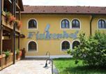 Hôtel Bad Füssing - Appartement Hotel Finkenhof-2