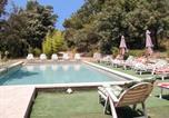 Location vacances Vaison-la-Romaine - Holiday Home Route du Palis-1