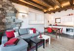 Location vacances Villa Santina - Fornasiero 2-3