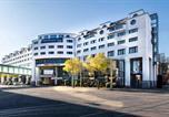 Hôtel Birsfelden - Swissotel Le Plaza Basel City-1