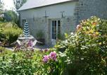 Location vacances Trévières - La Beuffrerie.-4