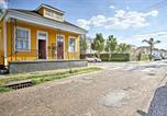 Location vacances New Orleans - Irish Channel Home Only 10 Mins to French Quarter!-2