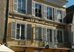 Hôtel Chartres - Le Parvis-2