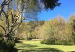 Camping Saint-Bonnet-près-Orcival - Parc Naturel de Loisir Domaine les 2 Mondes-3