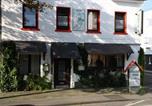 Hôtel Viersen - Hotel Anchovis-1