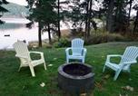 Villages vacances Central Saanich - Maple Ridge Cottages-3