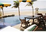 Location vacances Acapulco - Villa Xcaret 21-3