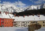 Location vacances Vordernberg - Erzberg Alpin Resort by Alps Residence-1