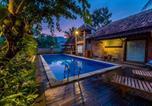 Location vacances Borobudur - The Amrta Borobudur-2