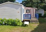 Location vacances Bannalec - Holiday home Land Rosted - 21-1