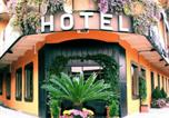 Hôtel Arona - Hotel Atlantic-2