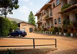 Hôtel Kigali - Baobab Hotel-1