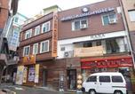 Location vacances Séoul - Kingkong Hotel Myeongdong-1
