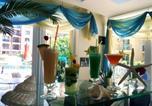 Hôtel Несебър - Aquaria Holiday Apartments-3