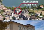 Location vacances Giovo - Apartamens Baretta-4