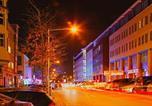 Hôtel Hannover - Yors Hotel Hannover City-4