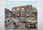 Location vacances Taunton - The New Inn Halse-1