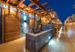 Hôtel Rhodes - 10gr Hotel & Wine Bar Rhodes-1