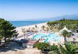 Camping Haute Corse - Camping Marina d'Erba Rossa-1