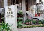 Hôtel Vadodara - Hotel Grg-2