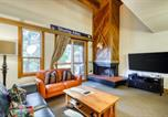 Location vacances Truckee - Comfortable and Functional Gold Bend Condo-4