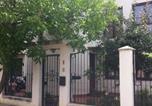Location vacances  Réserve naturelle de Srébarna - Apartment Antonia-3