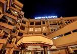 Hôtel Kinshasa - Beatrice Hotel-3