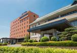 Hôtel Matsue - Izumo Royal Hotel-2