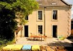 Location vacances Chantonnay - Stylish French town house in L'Hermenault-2