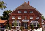 Hôtel Norderney - Hotel Schatthaus-1