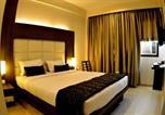 Hôtel Matheran - Fabhotel Vinamra Residency-2