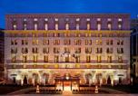Hôtel Washington - The St. Regis Washington, D.C.-1