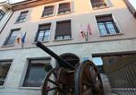 Hôtel Ladrillar - Hotel La Bodega-4