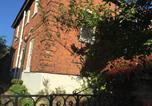 Location vacances Norwich - Jlr Homestay-3