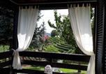 Location vacances Castiglione Tinella - Villa Edy Barbaresco-1