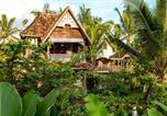 Location vacances Ubud - The Rice Joglo-1