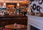 Location vacances Wells - The White Hart Hotel-3