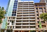 Location vacances Sydney - Ausmine Carrington Apartment-2