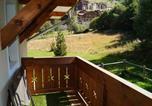 Location vacances Mont-de-Lans - Appartement Les Chalets d'or-4