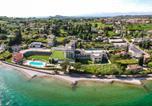 Hôtel Gardone Riviera - Park Hotel Casimiro-2